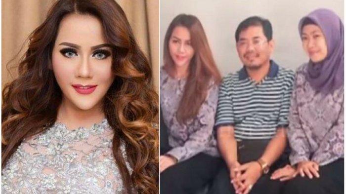 Biodata Pedangdut Nita Thalia, Gugat Cerai Suami setelah 20 Tahun jadi Istri Kedua, Sempat Menyesal