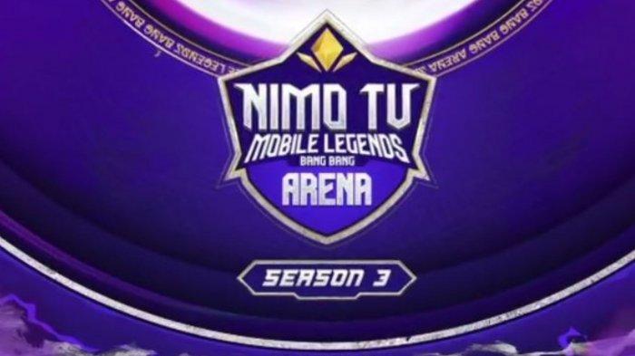 Jadwal NMA Season 3 Hari Ini, Minggu 25 Juli 2021: Onic, Alter Ego dan EVOS ICON Bermain