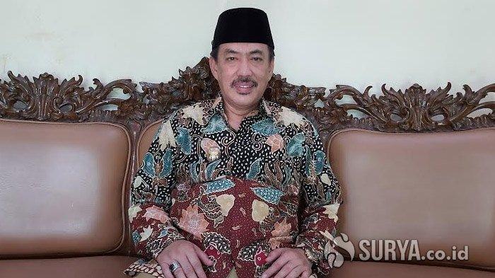 Terpapar Covid-19, Plt Bupati Sidoarjo Nur Ahmad Syaifuddin Meninggal Dunia