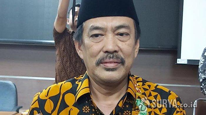 Plt Bupati Sidoarjo Nur Ahmad Syaifuddin Meninggal Dunia, PKB Jatim Berduka
