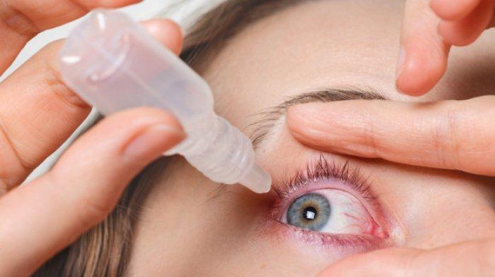 LIFEPACK: Cara Penggunaan Obat Pemirolast K untuk Mengatasi Alergi di Area Mata
