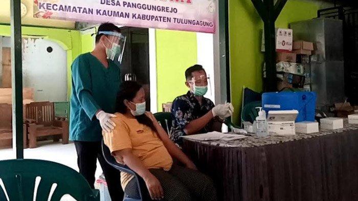Ada 1.000 ODGJ Tanpa NIK di Tulungagung, Harus Divaksin Dosis Pertama Sebelum 3 September