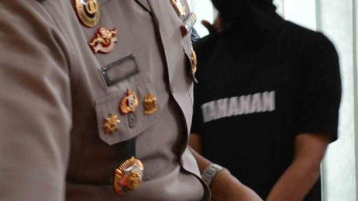 Ilustrasi Oknum Polisi  Tega Perdayai Siswi SD Balikpapan di Kamar Hotel, Korban Lain Dipaksa Menonton