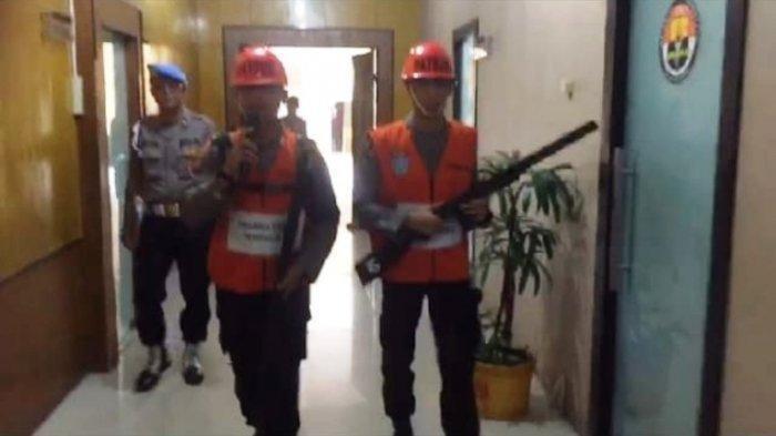 Oknum Polisi Rekam Polwan di Kamar Mandi Berujung Diarak Keliling Mapolda, Oknum Lain Penikmat Sabu