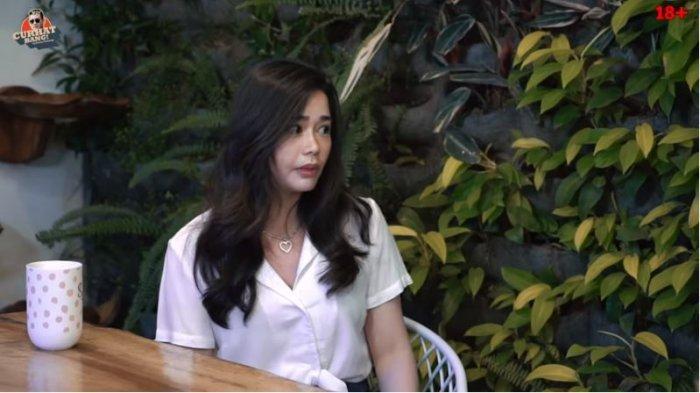 Perjalanan Cinta Olivia Allan hingga Jadi Istri Denny Sumargo, Bermula Dikenalkan Teman 2 Tahun Lalu