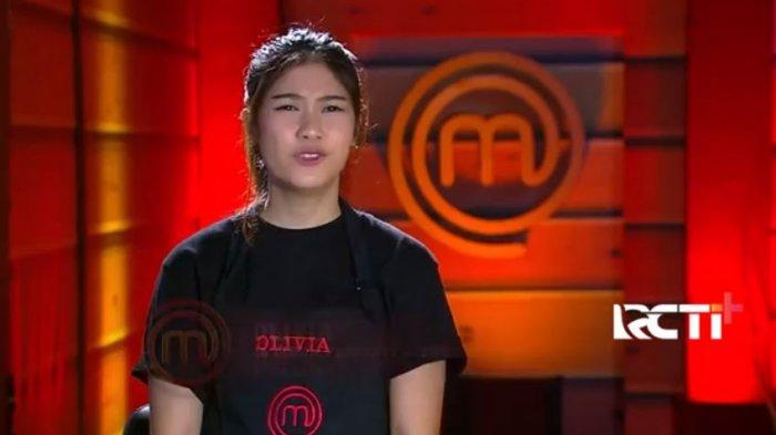 Masterchef Indonesia 8: Catatan Merah Kontestan, Olivia Paling Banyak Masuk Pressure Test