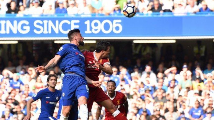 AC Milan Beber Alasan Boyong Olivier Giroud dari Chelsea Jadi Tandem Zlatan Ibrahimovic