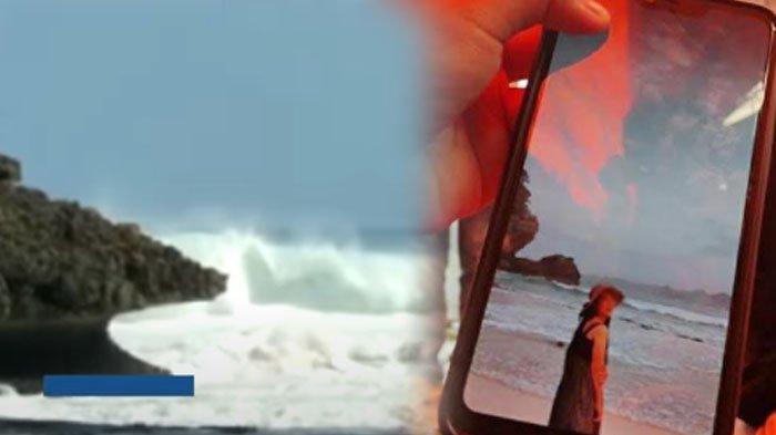 Keganasan Ombak Pantai Bengkung yang Menelan Linda Pravitasari dan 5 Temannya, Ini Update Pencarian