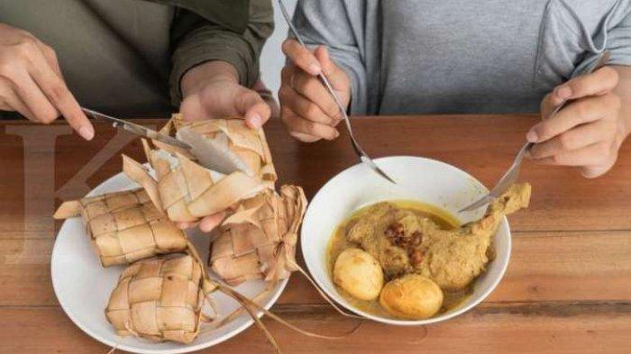 Ini Resep Gampang Opor Ayam, Cocok buat Lebaran, Dimasak Bareng Lalu Disantap Ramai-ramai