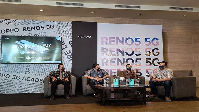 Oppo 5G Academy: Jaringan 5G bakal Jadi Key Changer, Tiga Manfaat Ini Bakal Dirasakan Konsumen