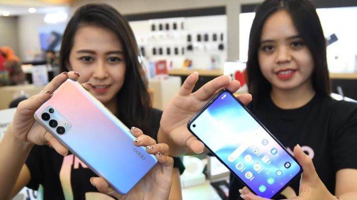 Kamera Beresolusi Tinggi Jadi Alasan Konsumen Beli Smartphone Baru