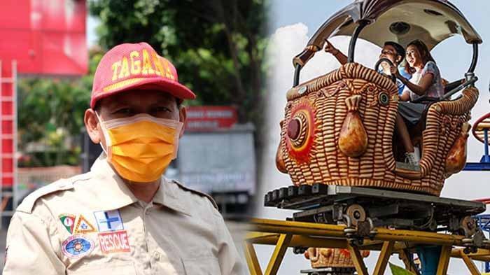 Banyak Warga Kota Batu Kehilangan Pekerjaan Selama Pandemi Covid-19