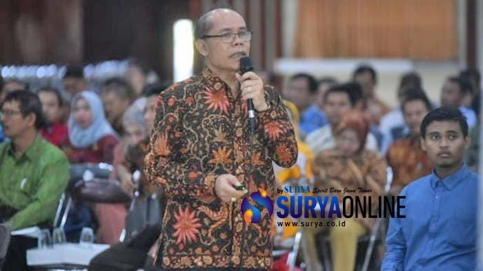 Dindik Surabaya Gelar Pelatihan LOOT dengan Orangtua Siswa, Ini Tujuannya