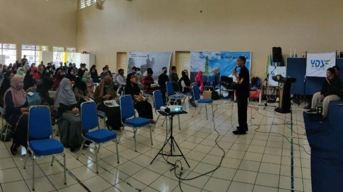 Unit Aksi Cepat, Semua Bisa Jadi Relawan Kegiatan Sosial