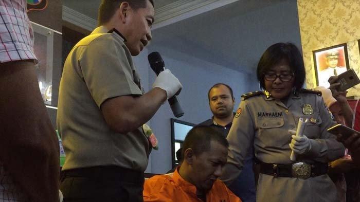 Kaburnya 4 Tahanan di Polresta Malang Kota Sudah Direncanakan 2 Minggu