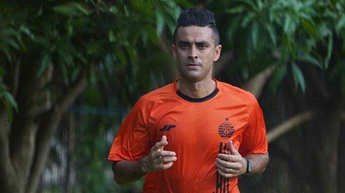 Terungkap Penyebab Persija Jakarta Tak Turunkan Otavio Dutra di Laga Final Lawan Persebaya Surabaya