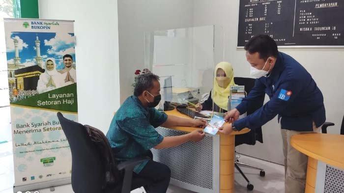 Dekatkan dengan Nasabah, Bank Syariah Bukopin Buka Kantor di MERR Surabaya