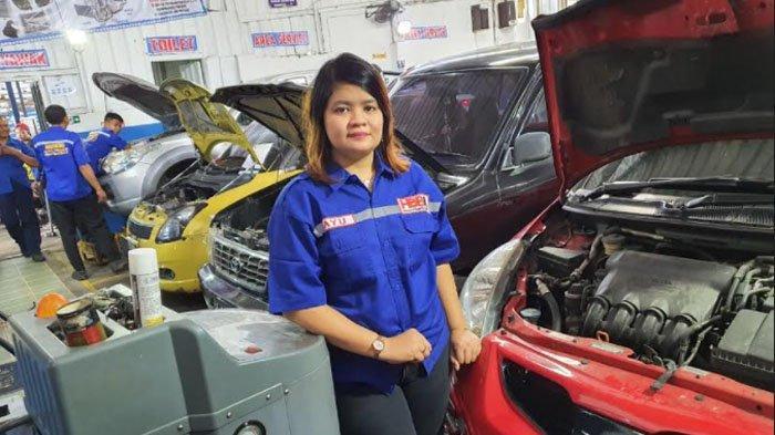 Bengkel Mobil Mardiono Juara Kompetisi 5R Nasional yang Digelar Yayasan Dharma Bakti Astra