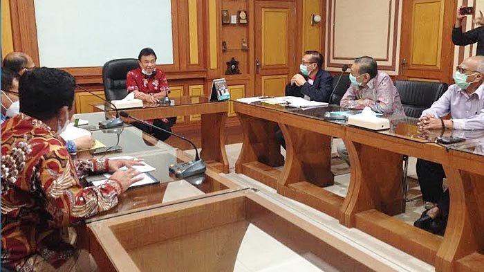 BPN Jatim Fasilitasi Penyelesaian Surat Ijo di Surabaya Hingga ke Tingkat Menteri