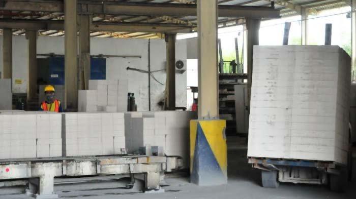 Pasar Bata Ringan Bertumbuh, Blesscon Ekspansi Pabrik Keluar Jatim