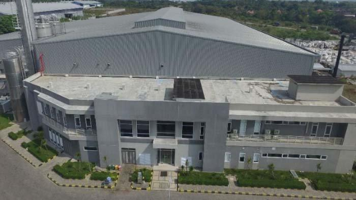 Danone-AQUA dan Veolia Indonesia Resmikan Pabrik Daur Ulang Botol PET di Pasuruan