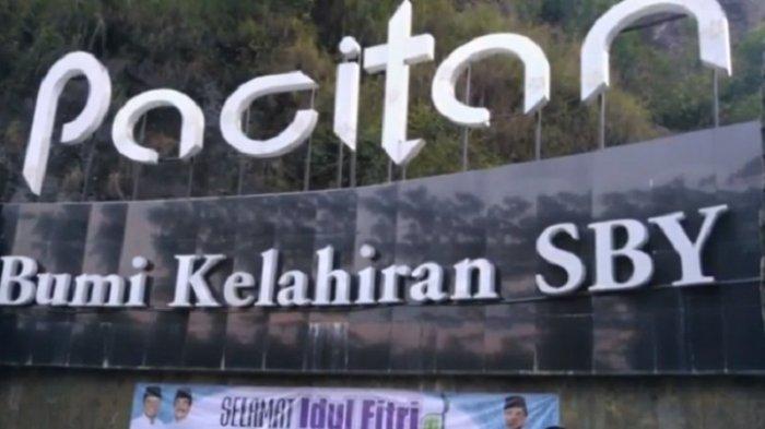 Museum SBY Akan Dibangun di Pacitan