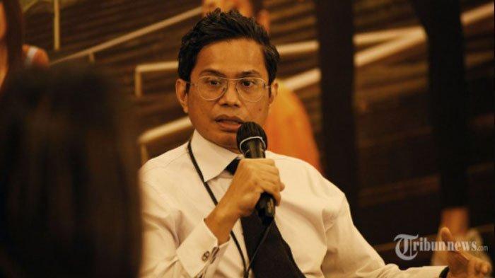 Biodata Pahala Nugraha Mansury yang Dilantik Jokowi Jadi Wamen BUMN, Pernah Dirut Garuda Indonesia