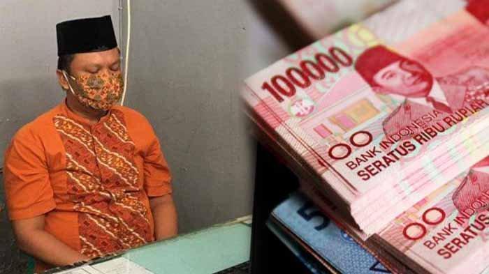 Pak Kades Korupsi Bansos Covid-19 Ratusan Juta Untuk Belikan Mobil Selingkuhan Juga Istri Warganya