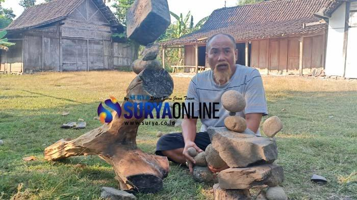 Kisah Pak Ndul, YouTuber asal Madiun yang Terkenal dengan Konten Video Kocak Berbahasa Jawa