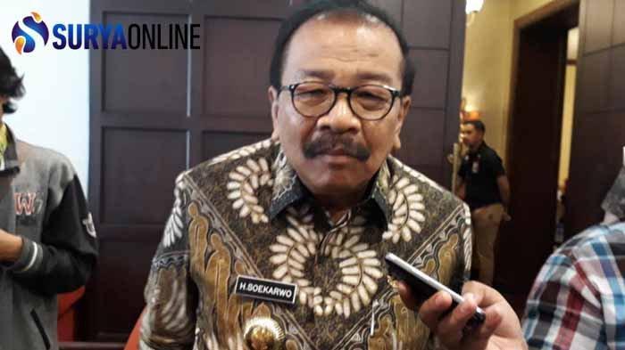 Peserta CPNS 2018 Minim yang Lolos Tes SKD, Pakde Karwo Dukung Sistem Pemeringkatan