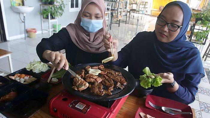 BBQ-an di Rumah ala Karnevor, Temani Keluarga Saat Momen Spesial Idul Adha