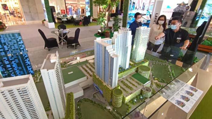 Banyak Stimulus, Pakuwon Group Optimistis Pasar Properti bakal Bangkit Tahun Ini