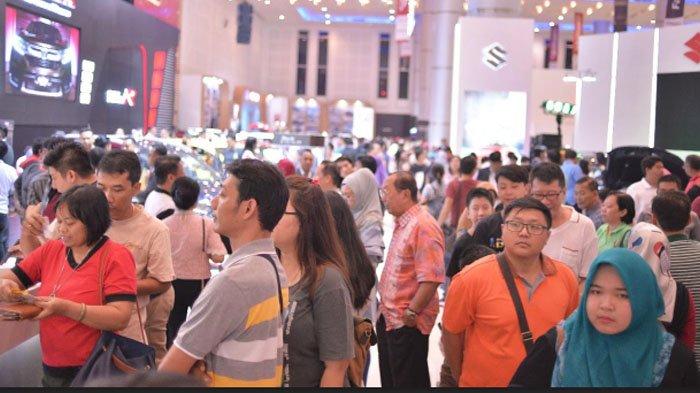 60 Agen Pemegang Merek Ramaikan GIIAS Surabaya Auto Show 2018 di Grand City