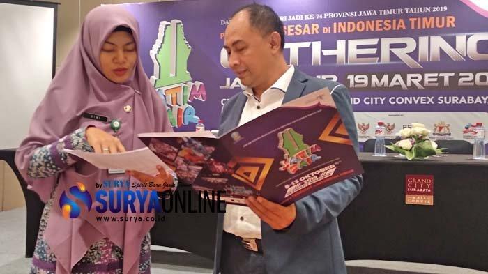 Debindo Siapkan Perhelatan Jatim Fair X 2019, Transaksi Ditarget Naik Rp 2 Miliar