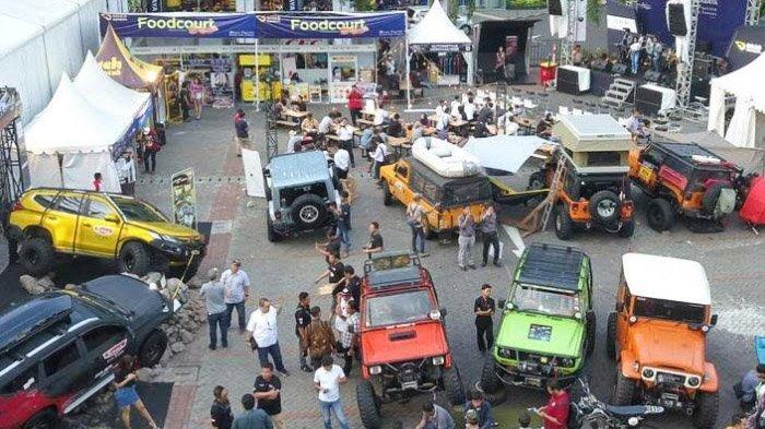 Surabaya Jadi Lokasi Pertama Pameran Otomotif GIIAS 2020 The Series, Catat Tanggalnya!