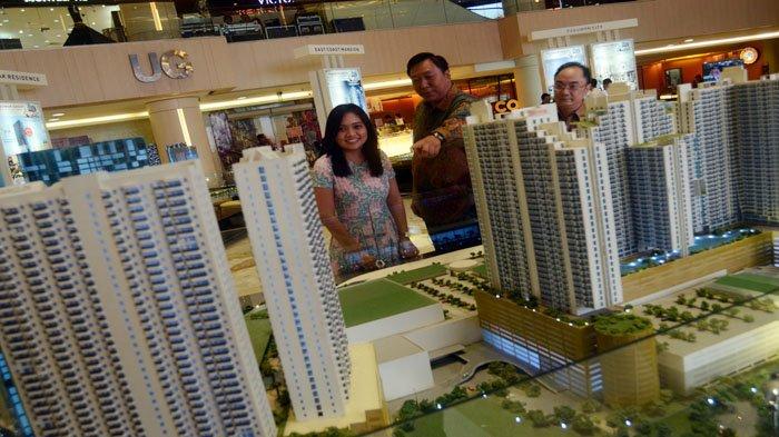 Pakuwon Gelar Property Expo