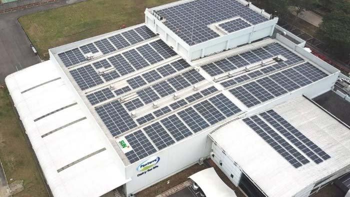 Beberapa Alasan Kalangan Industri mulai Gunakan Energi Terbarukan