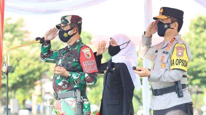 Pangdam V/Brawijaya Ikut Belasungkawa dan Doa untuk Kabinda Papua Brigjen TNI I Gusti Putu