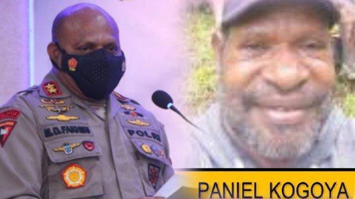 Sosok Paniel Kogoya Penyandang Dana KKB Papua yang Habis Rp 1 Miliar untuk Beli Senjata, Kontraktor