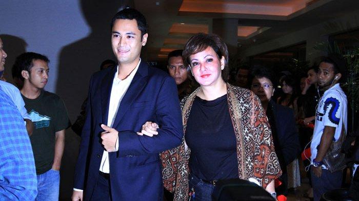 Tak Ada Mayangsari, Bambang Trihatmodjo Terlihat Bahagia & Halimah Mantan Istrinya Awet Cantik