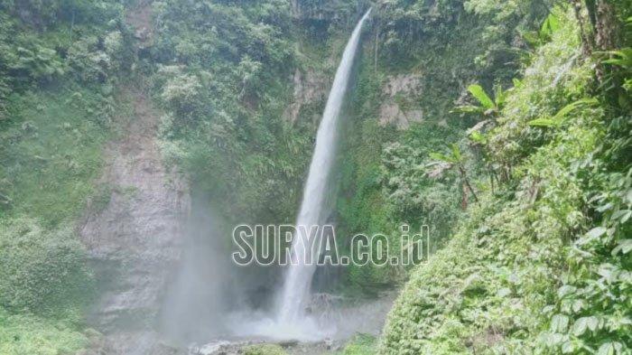 Banyak Saingan, Wisata Coban Pelangi Kabupaten Malang Sepi Kunjungan