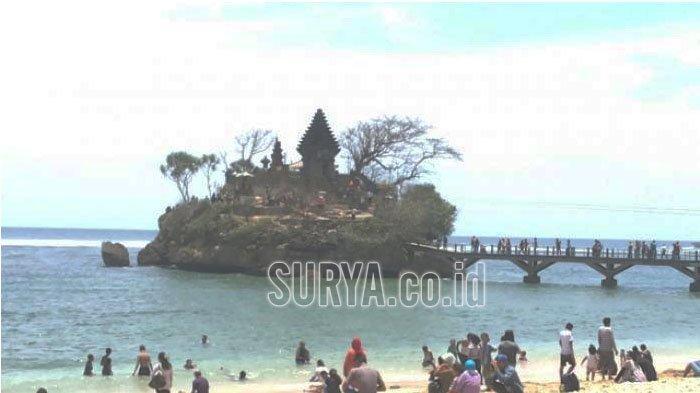 Pasca Gempa Bumi, Destinasi Wisata Pantai di Kabupaten Malang Masih Tetap Buka