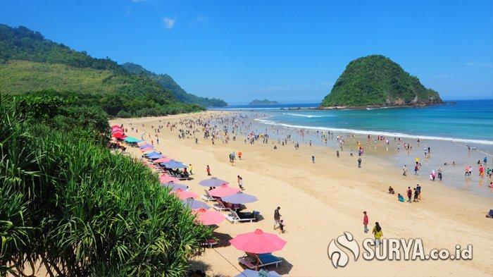 555 Daya Tarik Wisata Jatim Buka Kembali, Sudah 2,8 Juta Wisatawan Berkunjung