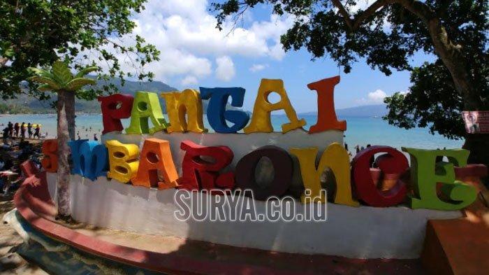Satukan Akses 2 Pantai di Watulimo Kabupaten Trenggalek, akan Dibangun Jalan Penghubung