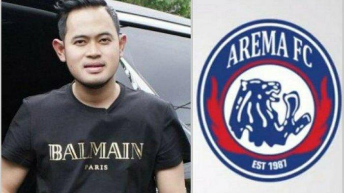Pantas Crazy Rich Malang Ingin Beli Arema FC, Terungkap 2 Bisnis Raksasa Gilang Pramana yang Moncer