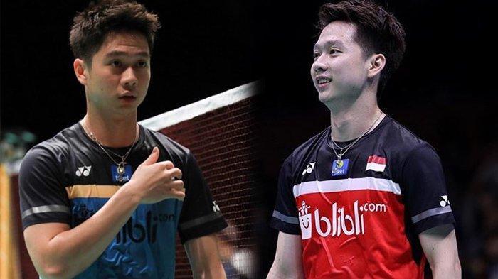 Kevin Sanjaya Positif COVID-19: Absen Tiga Turnamen Bergengsi di Thailand, Berikut Daftarnya