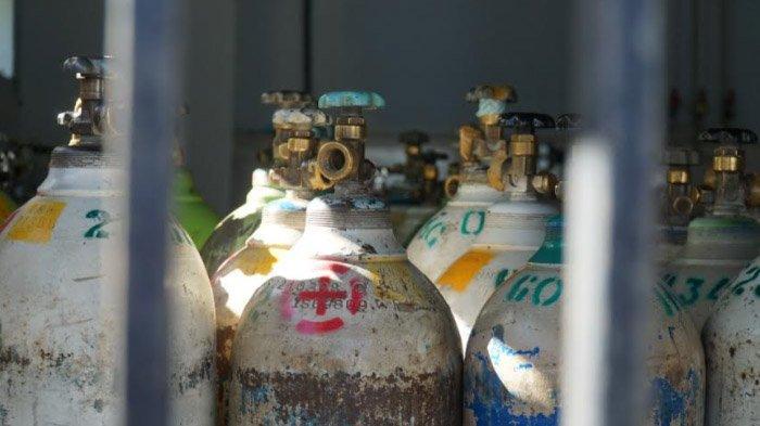 Rawan Permainan Harga Obat dan Oksigen di Nganjuk, Polisi Lakukan Pengawasan Ketat