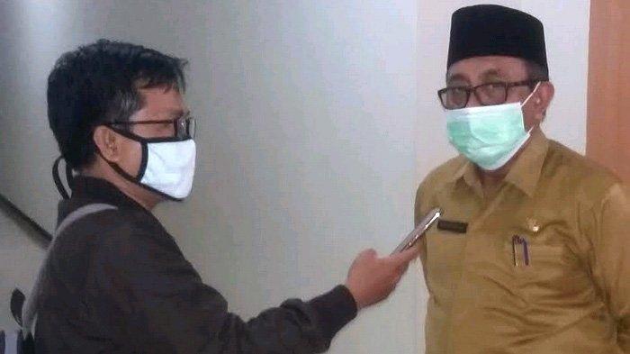 Kedatangan Tamu dari Surabaya, Tujuh Karyawan Tambak di Situbondo Langsung Positif Covid-19