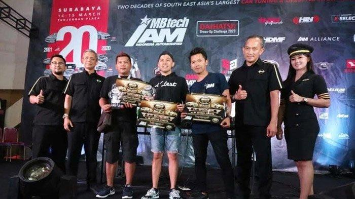 Para Juara MBtech Awards 2020 Seri Pembuka