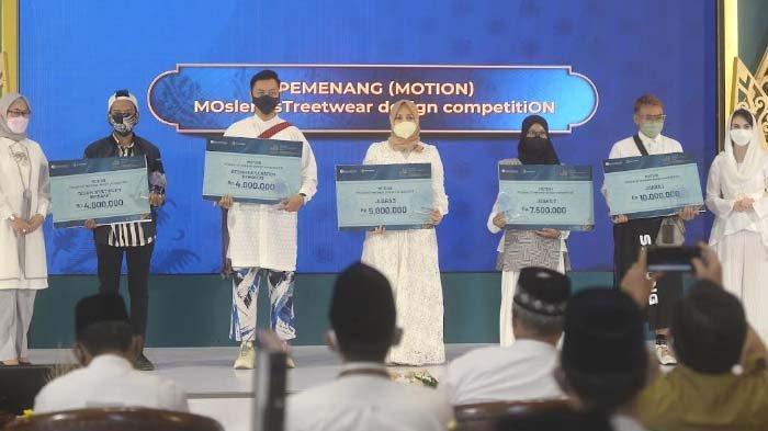 Raih Juara I MOTION FESyar 2021, Aldri Indrayana Siap Berkolaborasi dengan Desainer Senior